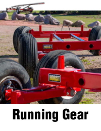 Running Gear Brochure