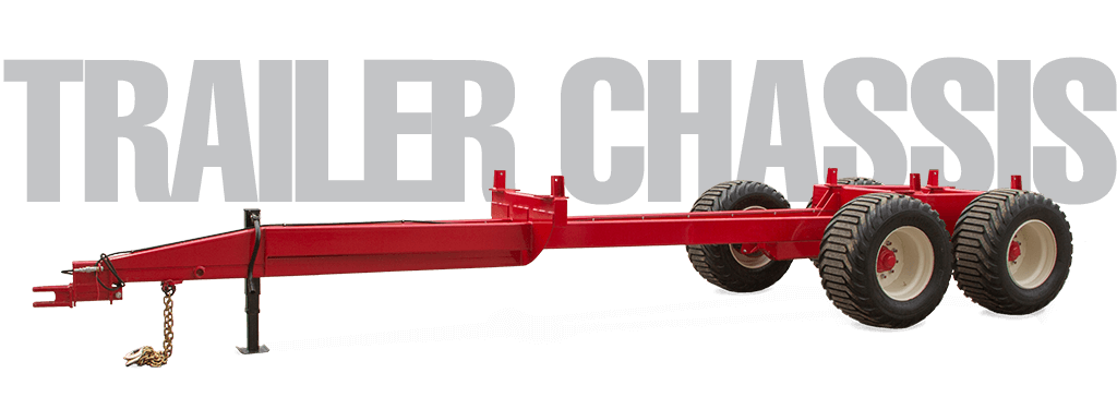 Trailer Chassis Header Image