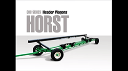 Contour Header Wagons Video